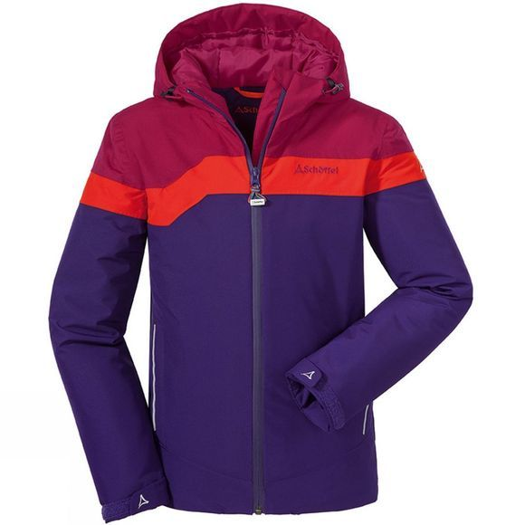 Girl's  Bourges Snow Jacket