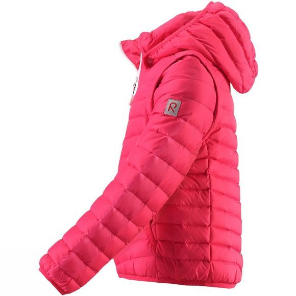 Kids Float Down Jacket