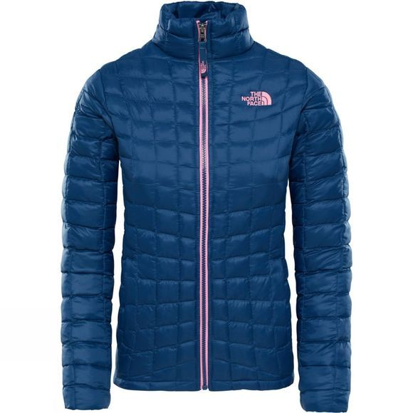 Girls ThermoBall™ Full Zip Jacket