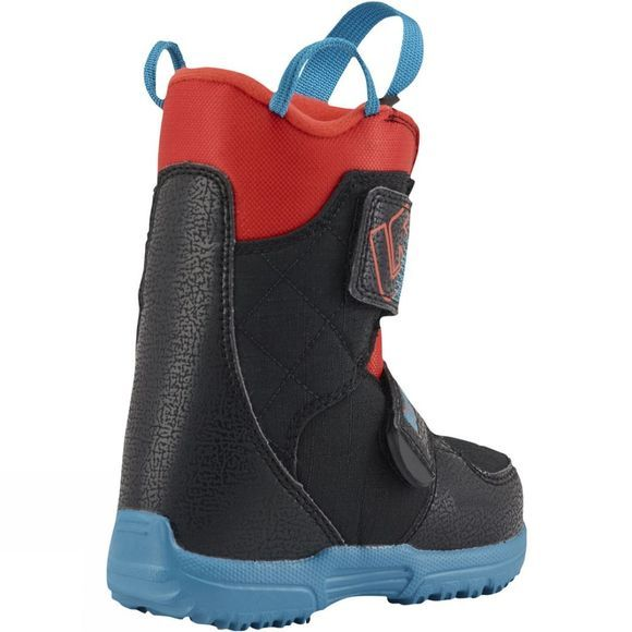 Children's Grom Boa Snow Boot