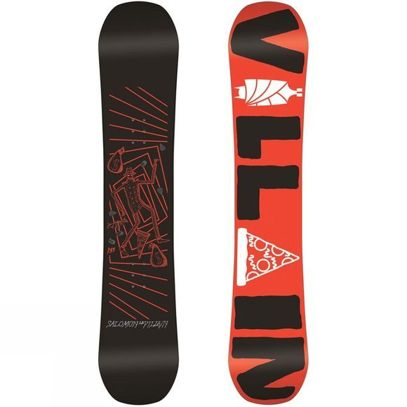 Child's The Villain Grom Snowboard