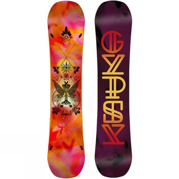Child's The Gypsy Grom Snowboard