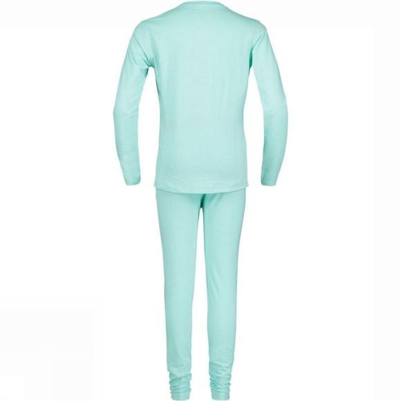 Ayacucho ABCSN2THERMA  Youth Set Light Turquoise