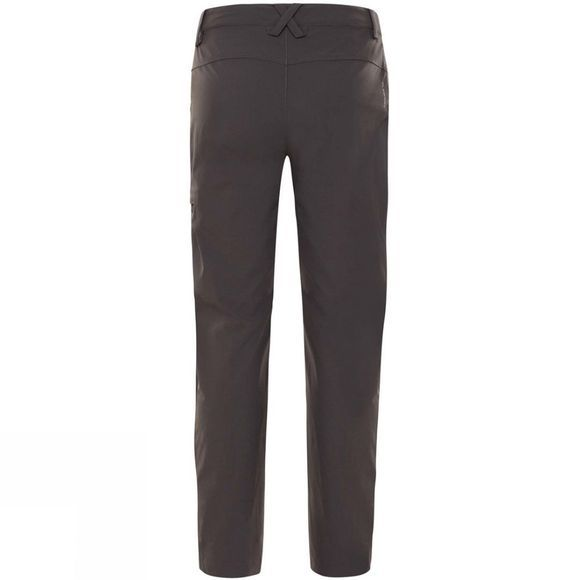The North Face Girls Exploration Pant 14+ Graphite Grey