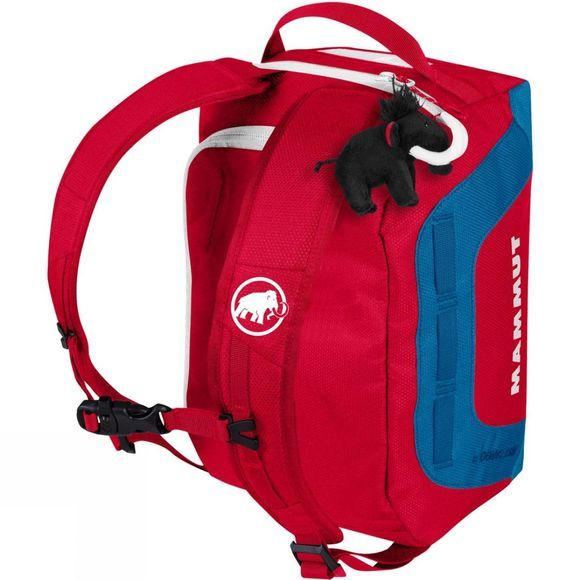 Mammut Kids First Cargo 18L Rucksack Imperial/Inferno