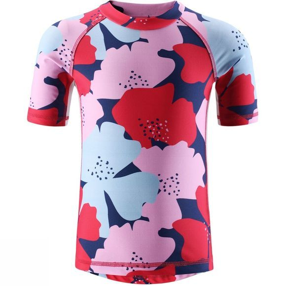 Kids Fiji Swim Shirt