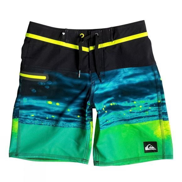 Boy's Hold Down Vee Youth Board Shorts