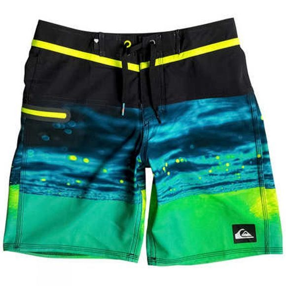 Youth Hold Down Vee Board Shorts Age 14+