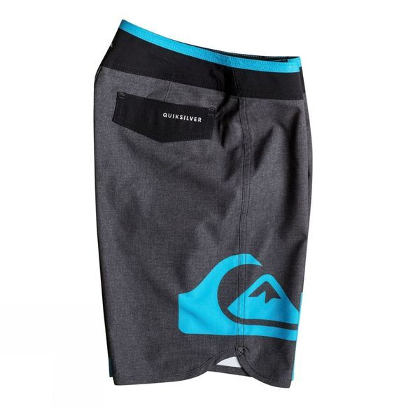 Quiksilver Boys New Wave Everyday Youth Boardshort Tarmac
