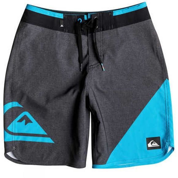 Quiksilver Youth New Wave Everyday Boardshorts Age 14+ Tarmac