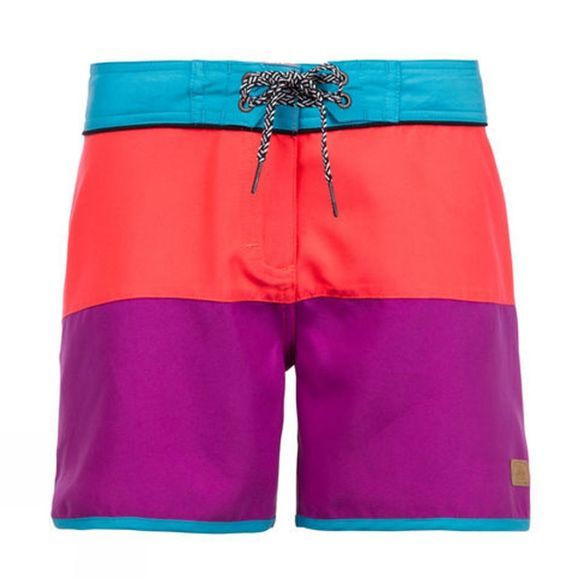 Protest Florencia Jr Beach Short 14 years Wild Berry