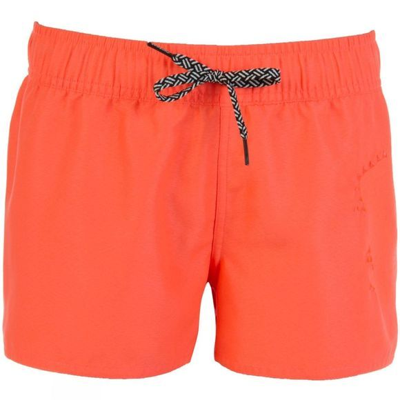Protest Kids Fouke 18 JR Beachshort  Pink Flirt