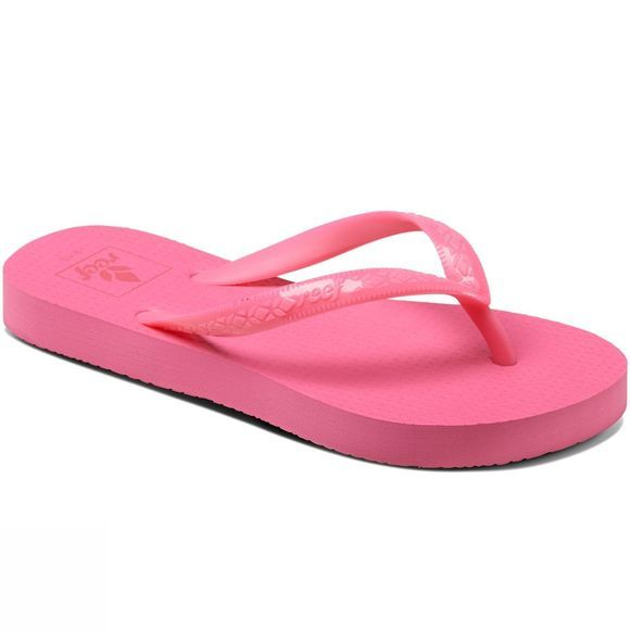 Reef Kid's Little Reef Escape Hot Pink