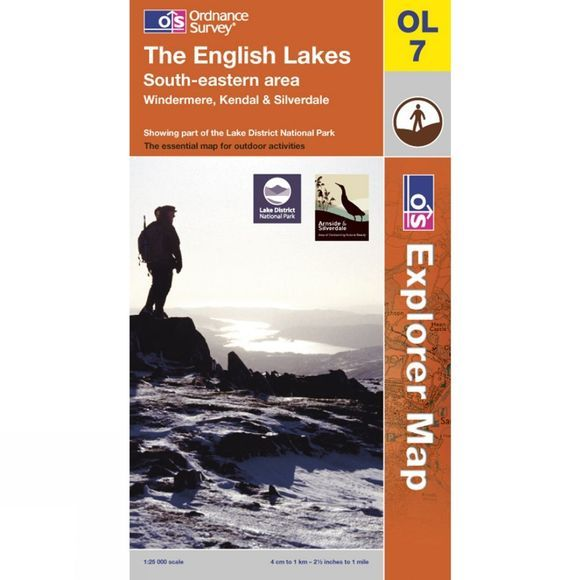 English Lakes(South East) 7