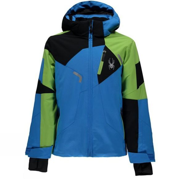 Boy's Mini Leader Jacket