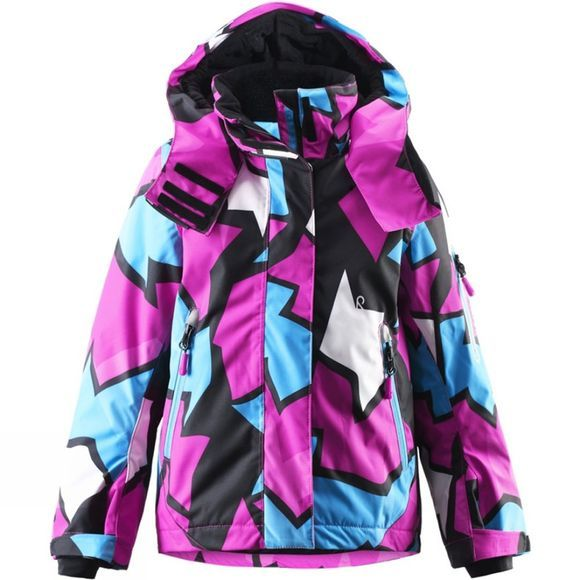 Girl's Roxana Snow Jacket