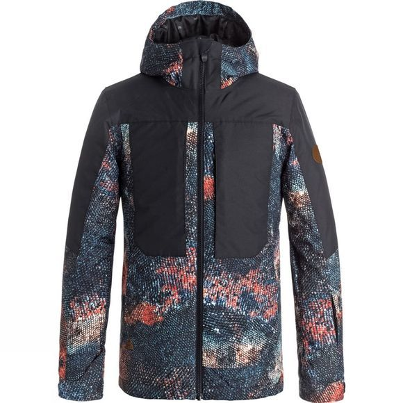 Boys TR Ambition Snow Jacket (14+)