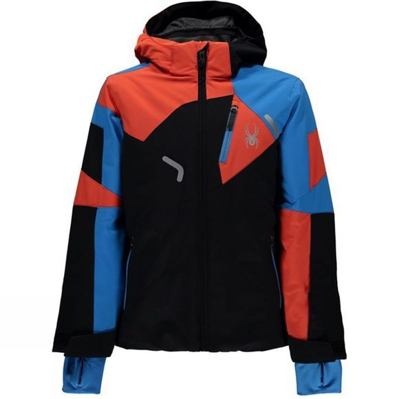 Boys Leader Ski Jacket