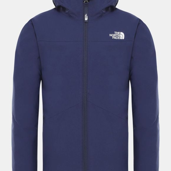 The North Face Boys Clement Triclimate Montague Blue