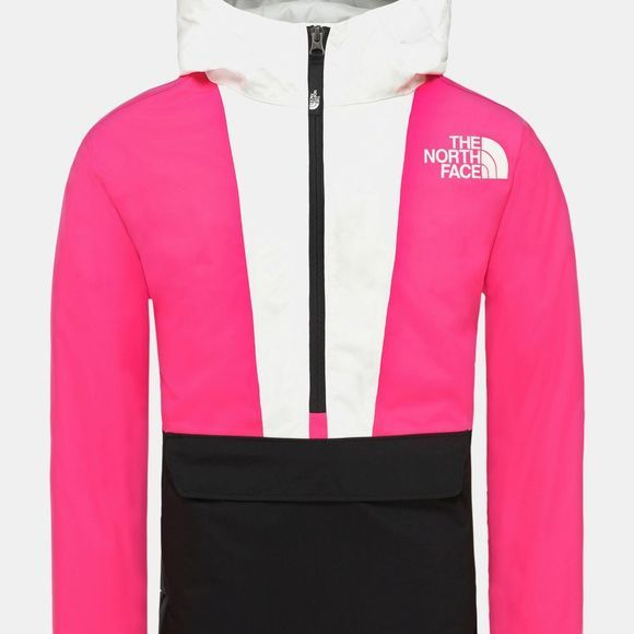 The North Face Youth Freedom Insulated Anorak Mr. Pink