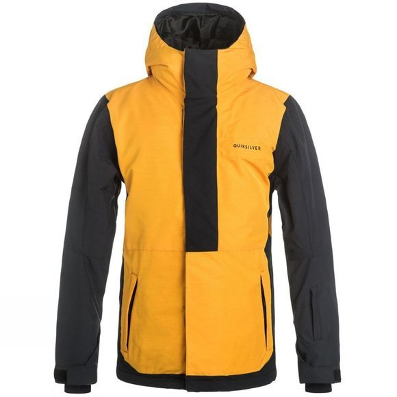Child's Ambition Youth - Snow Jacket 14+
