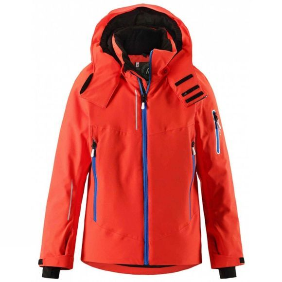 Boy's Morgen Snow Jacket
