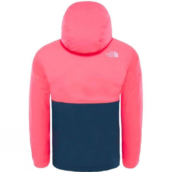 Youth Snowquest Plus Jacket