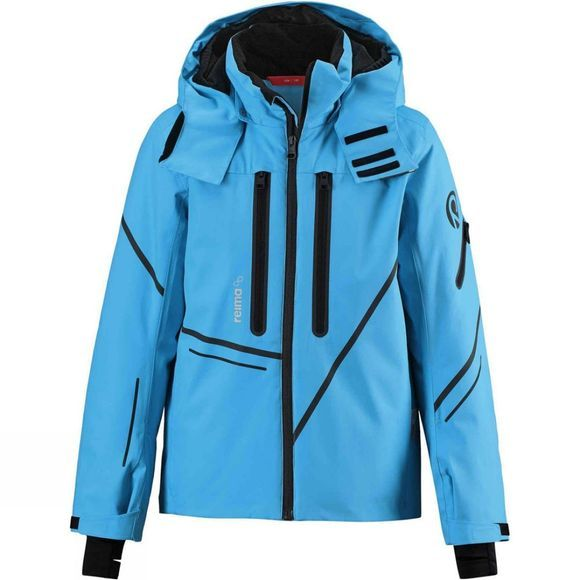 Reima Boys Torngat Jacket 14+ Bright Blue