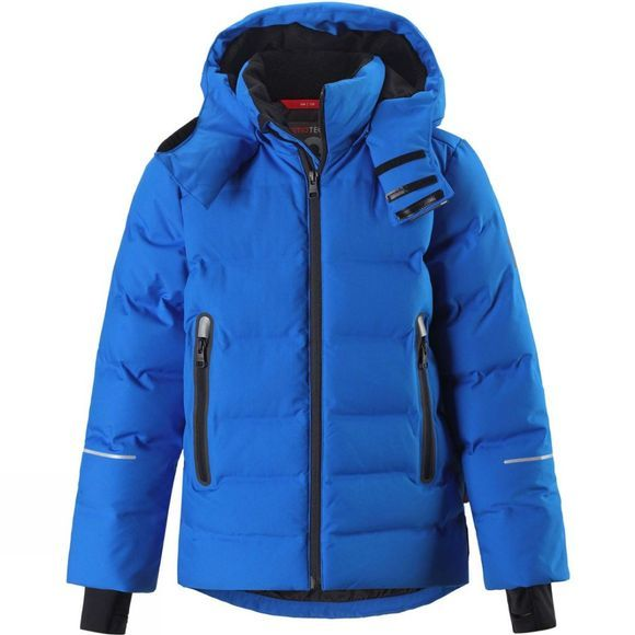 Reima Boys Wakeup Down Jacket 14+ Brave Blue
