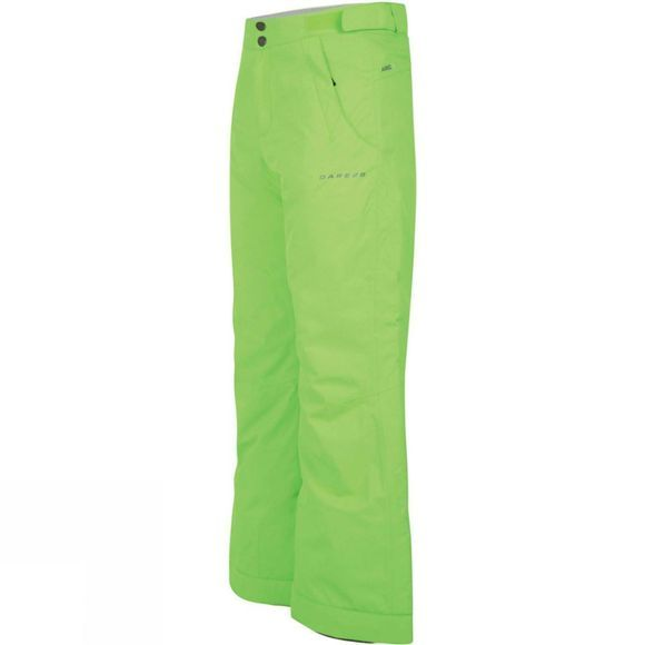 Dare 2 b Kids Whirlwind Pants Neon Green