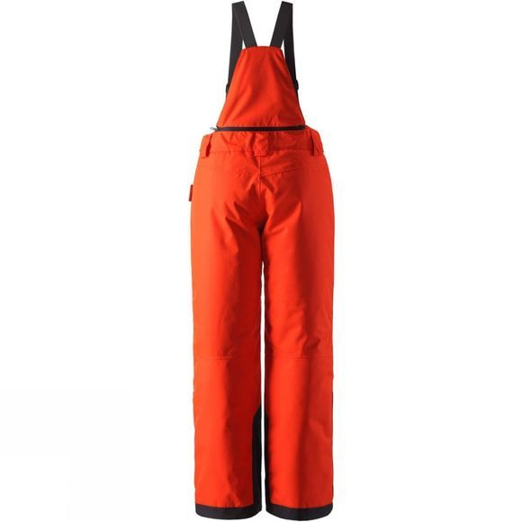 Reima Boys Wingon Pant Orange