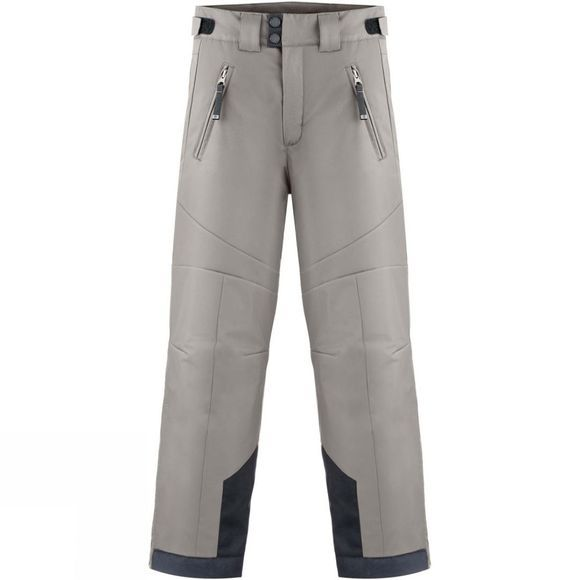 Poivre Blanc Boy's Ski Pants Soba Brown