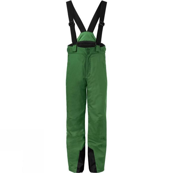 KJUS Boy's Vector Pant 14+ GREEN LEAF