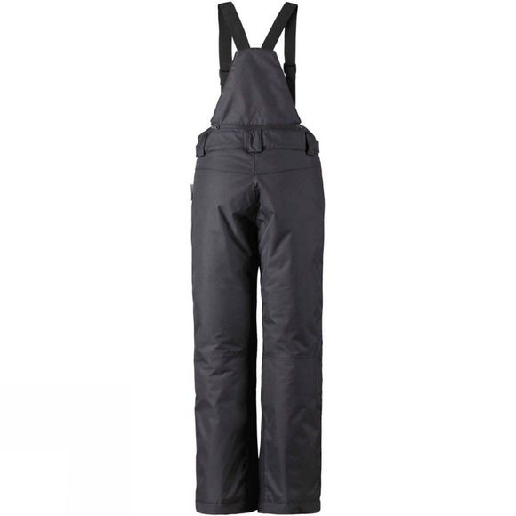 Reima Boys Wingon Pants Black