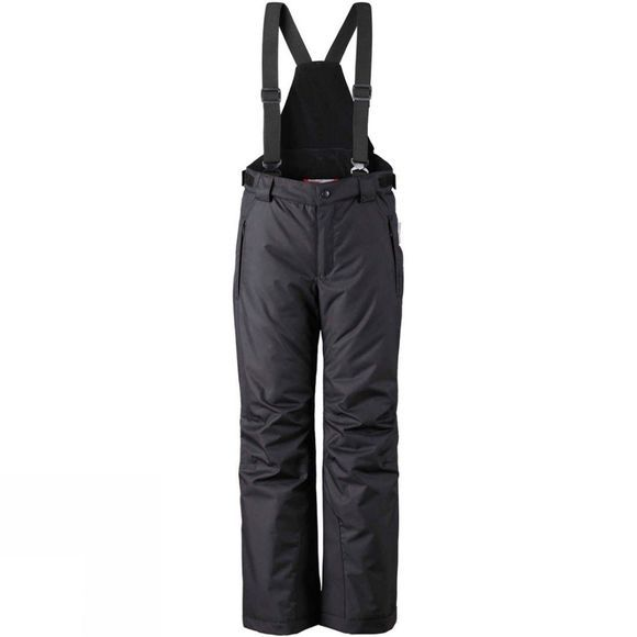 Reima Boys Wingon Pant 14+ Black
