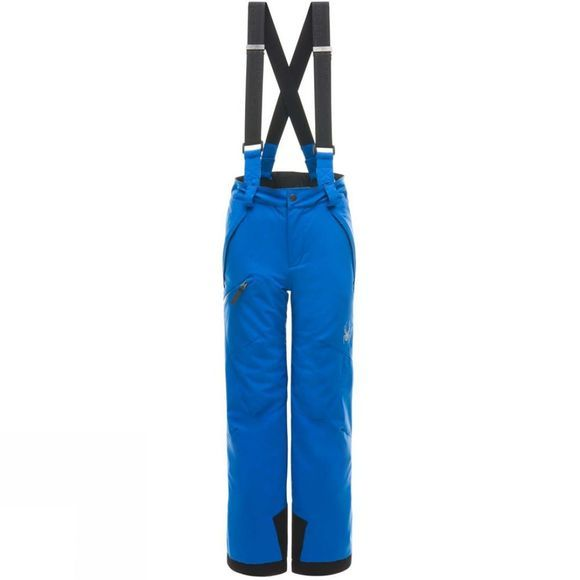 Spyder Boys Propulsion Pant Age 14+ Turkish Sea