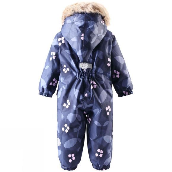 Girl's Muhv iOverall Snow Suit