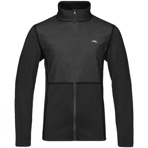 Boys Charger Midlayer Jacket - 14 Yrs +