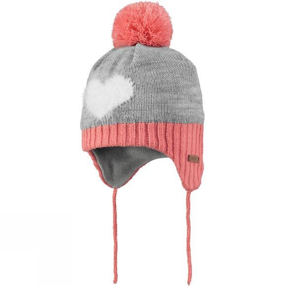 Barts Boys Milkyway Inka Beanie Blush