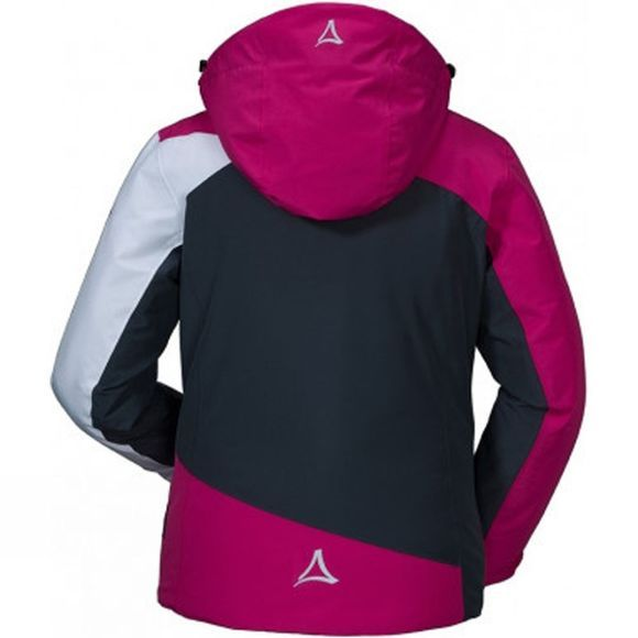 26c1cb2e5505 Schoffel Girls Le Havre 1 Ski Jacket (14+)