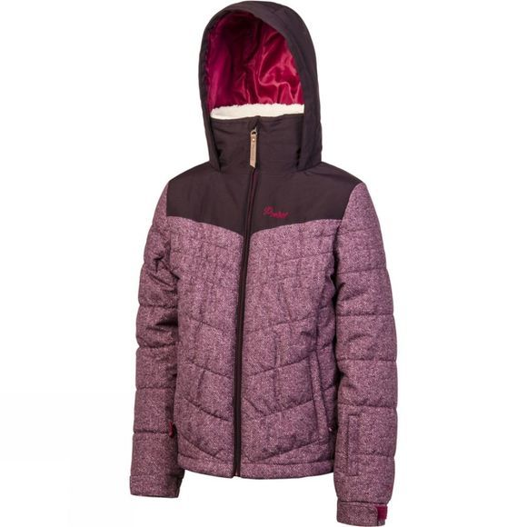 Girls Janette Snow Jacket