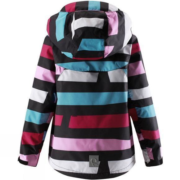 Girls Roxana Print Jacket