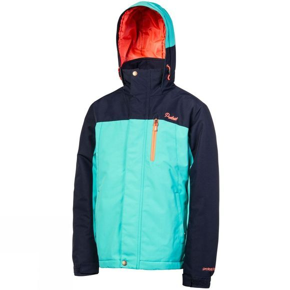 Girls Brixy Snow Jacket (14+)