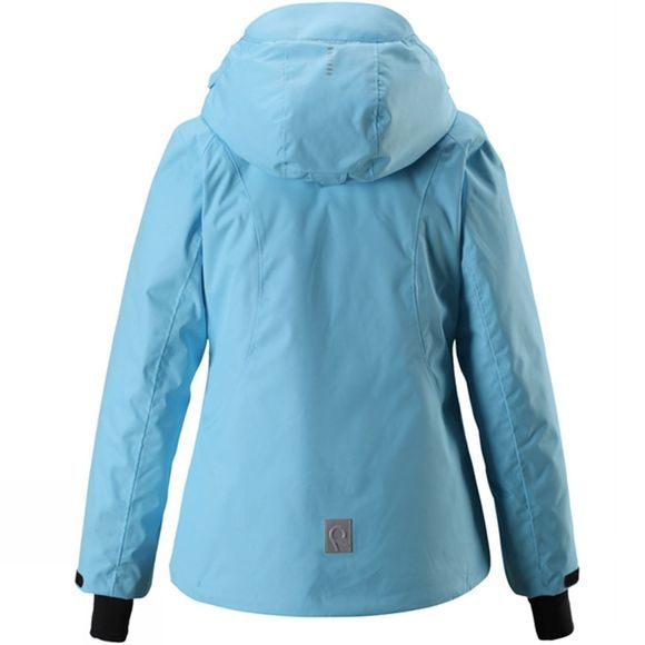 Reima Girls Frost Jacket Light Blue