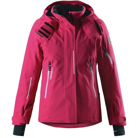 Girls Moirana Jacket (14+)