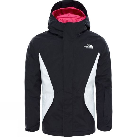 The North Face Girls Kira Triclimate® Jacket TNF Black