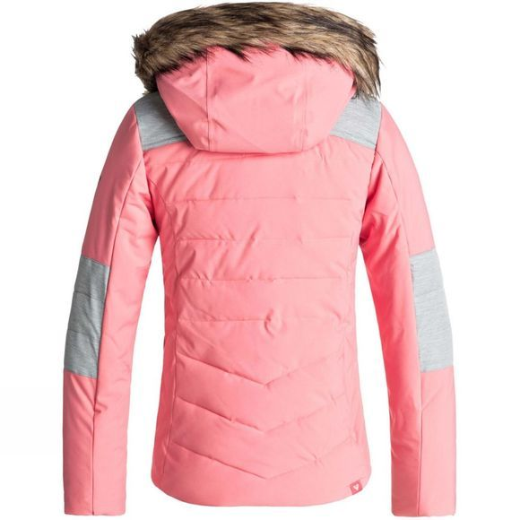 Girls Bamba Snow Jacket Age 14+