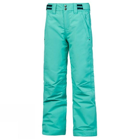Protest Girls Jackie Snow Pant Cold Jade