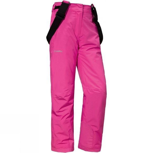 Girls Biarritz 1 Ski Pants +14 Years
