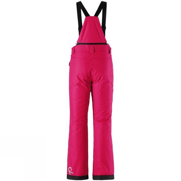 Reima Girls Terrie Pant Bright Pink